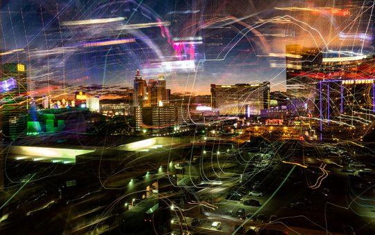 New Las Vegas, Eleven-Eleven-18