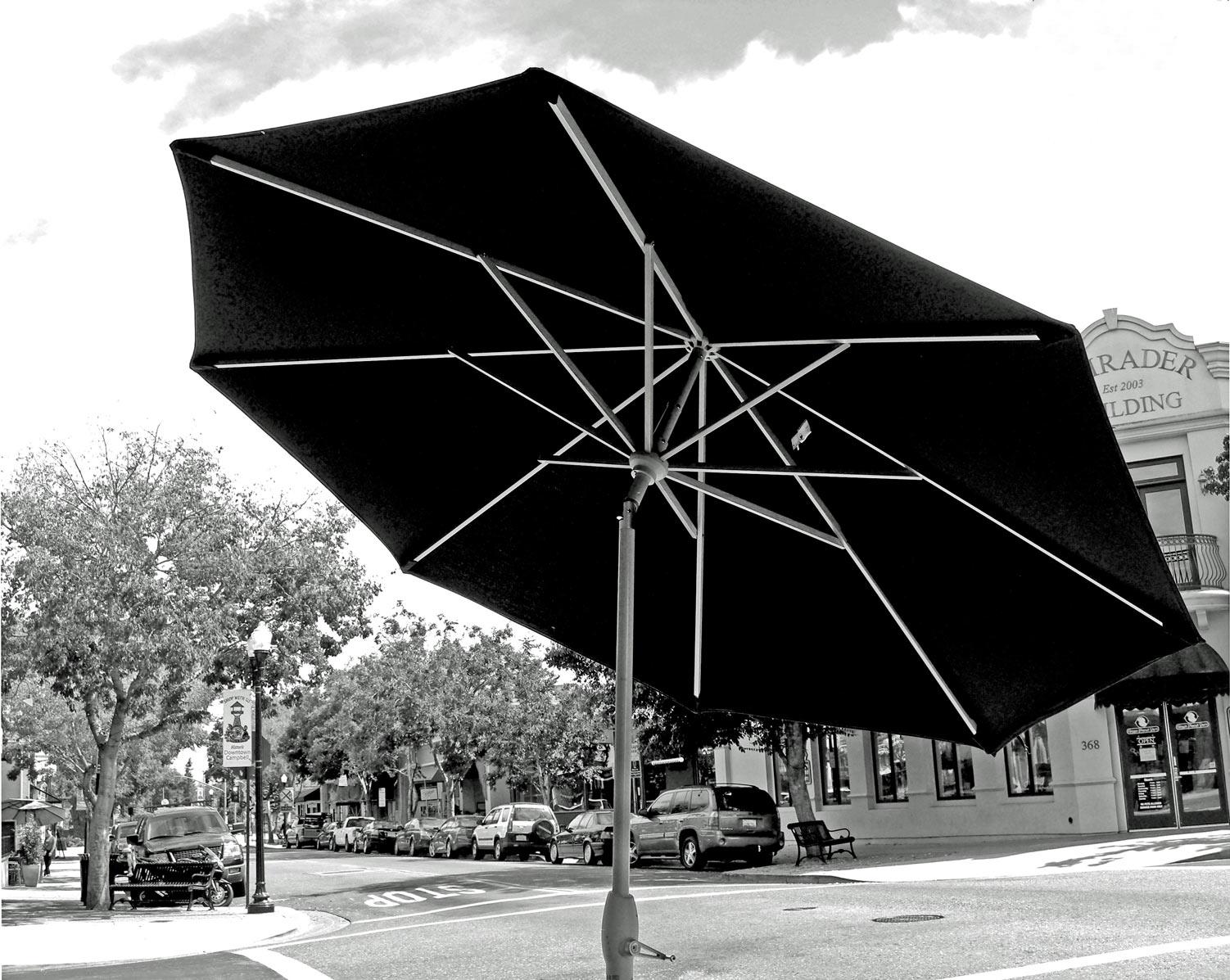 Umbrella-B&W-CIMG0413