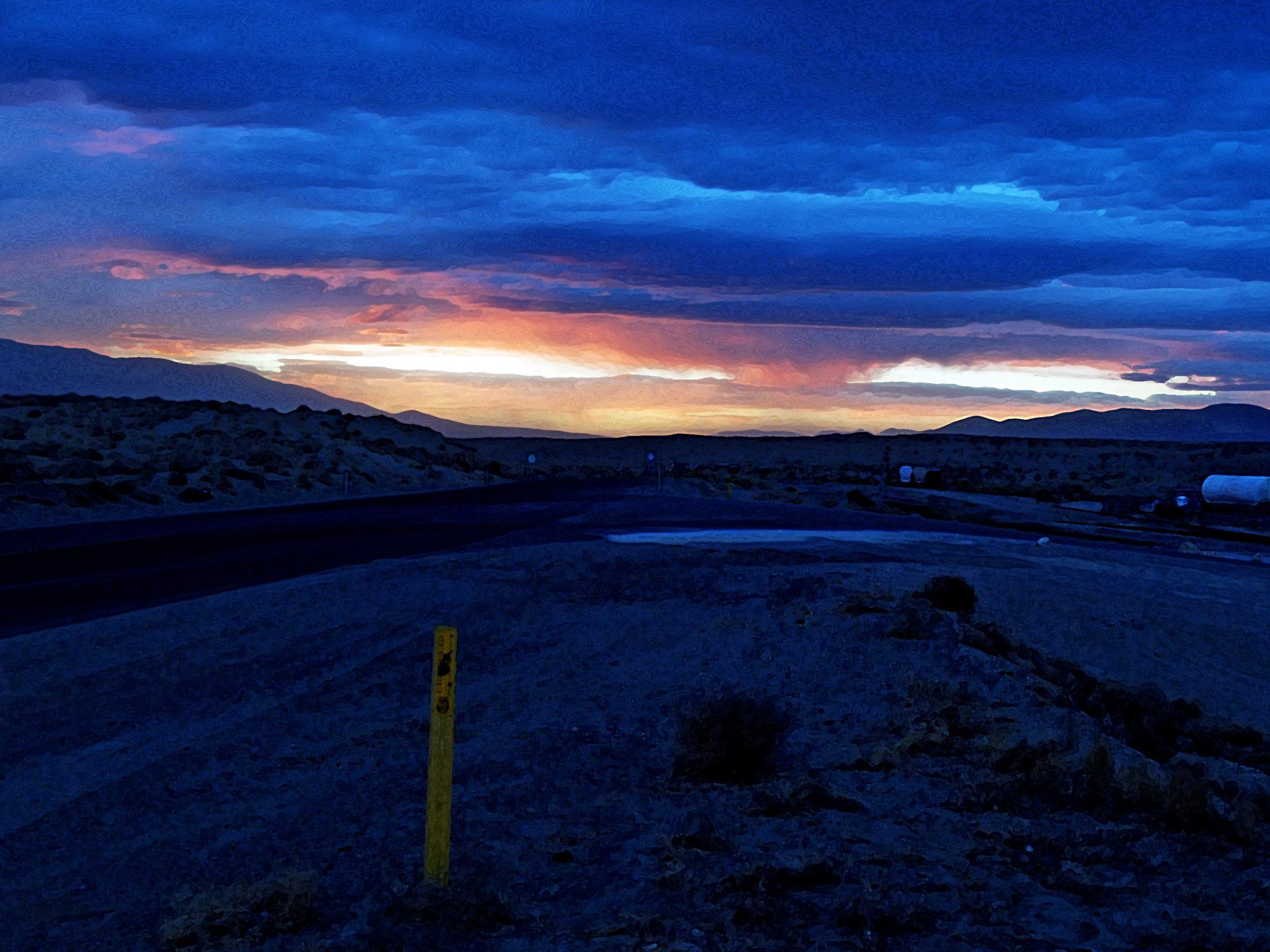 Desert-Sunset-Road-Water-Color_9213242