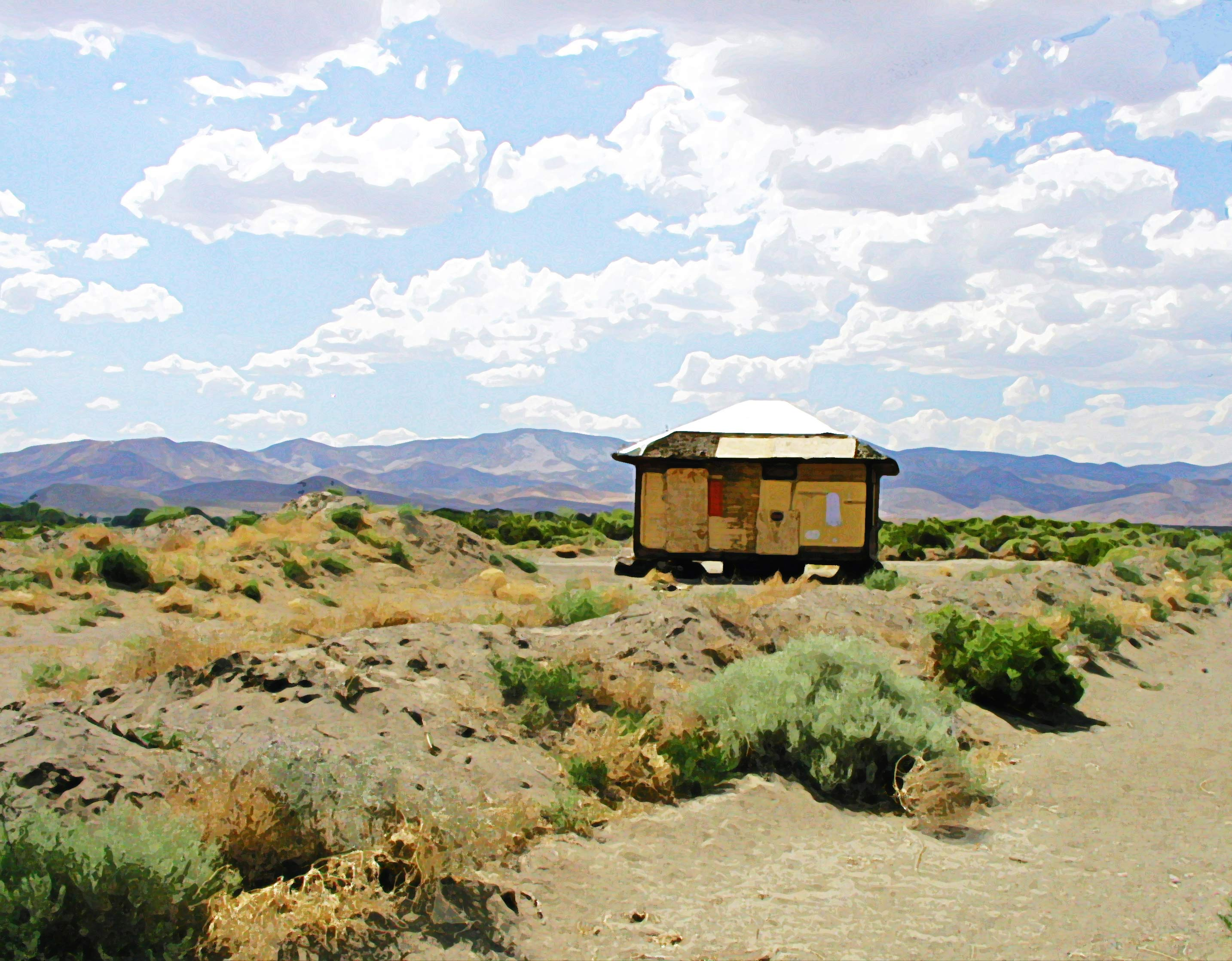Water-Color-Fernley-Shack-6-30-06-MOD
