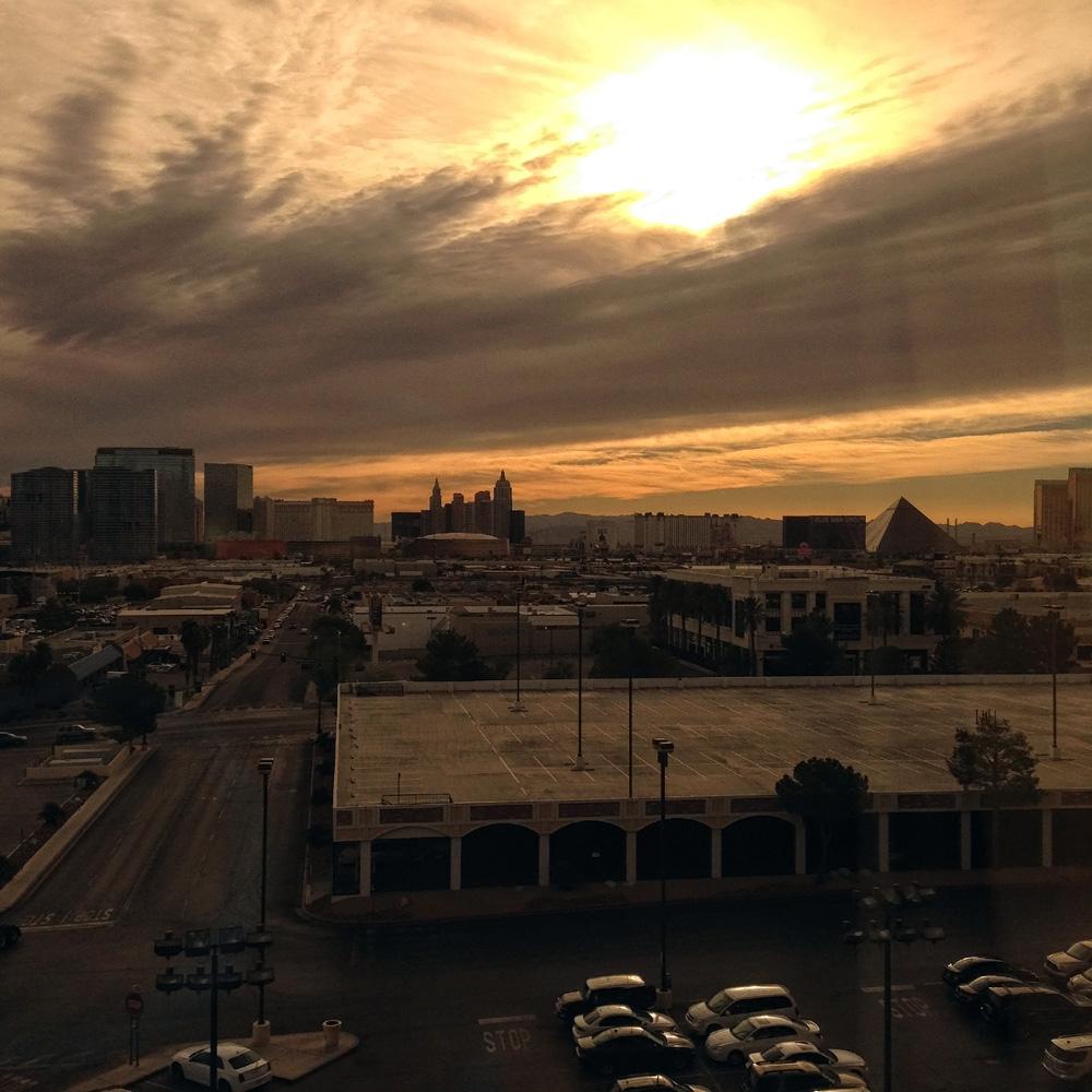 Southwest & Vegas 2017
